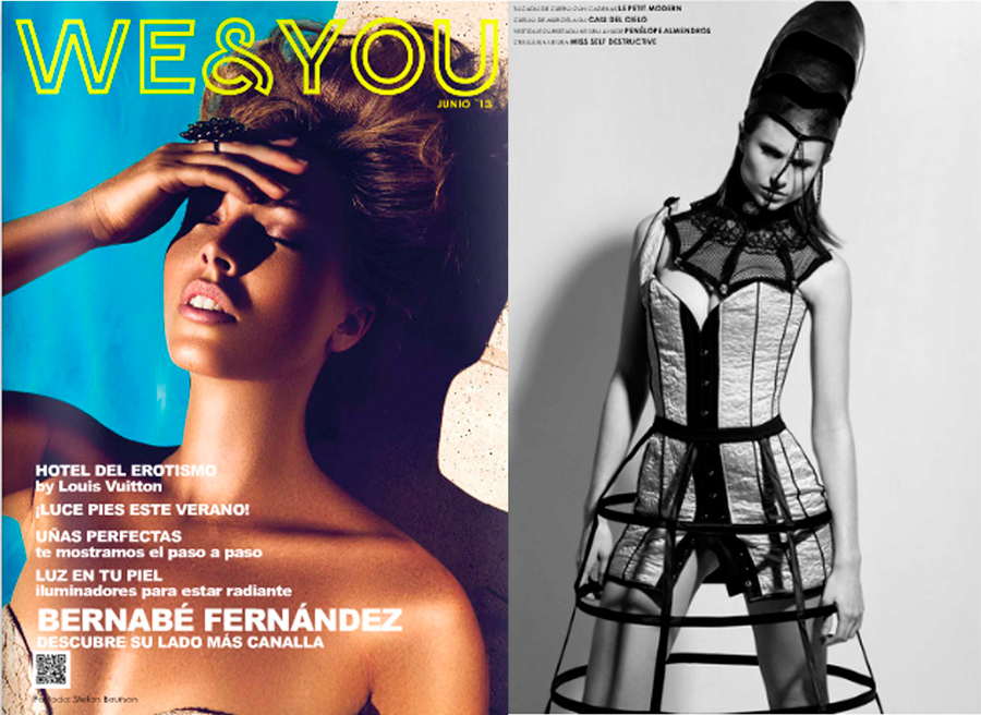 Revista We and You