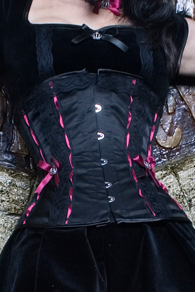 Corset underbust Dollesque